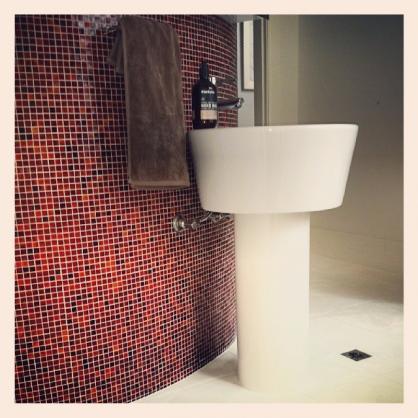 Mosaic Tile Design Ideas by HOGAN TILING
