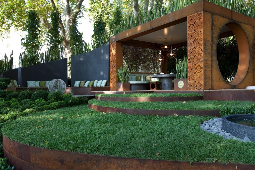 gardens inspiration - paal grant designs in landscaping