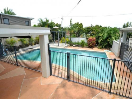 Pool Fencing Ideas by Smart Spigot Pty Ltd