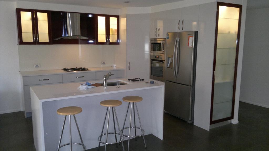 JMA Fitouts Kitchen Renovations All Of Canberra