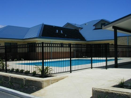 Pool Fencing Ideas by Fencing Unlimited