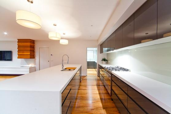 Timber Flooring Ideas by Abode Constructions & Developments Pty Ltd