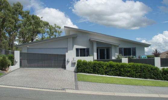 Garage Design Ideas by Rockhampton Yeppoon Drafting