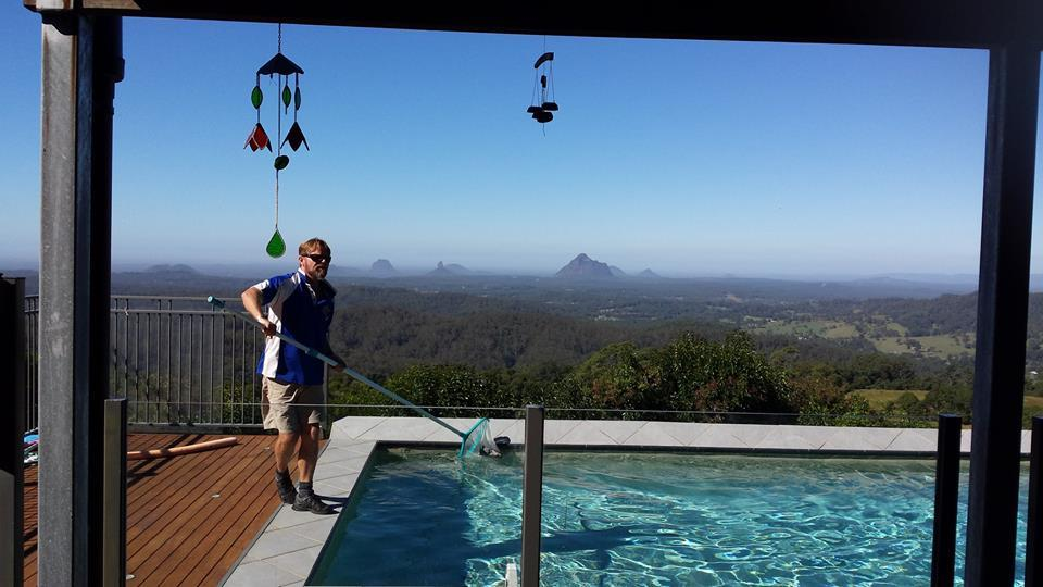 Pool Cleaning Amp Maintenance All Areas Of Sunshine Coast