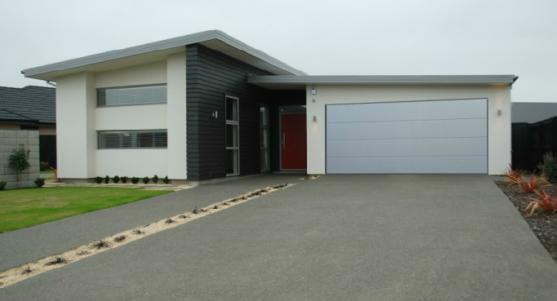 Garage Design Ideas by Conqueror Doors