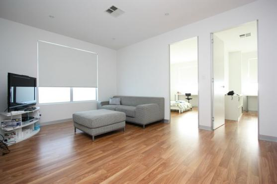 Timber Flooring Ideas by Grange Homes