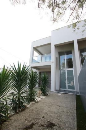 Entrance Designs by Grange Homes