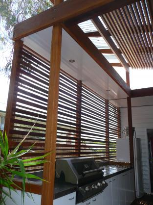 Privacy Screen Ideas by Henarise Pty Ltd