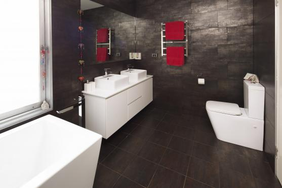 Bathroom Tile Design Ideas by Henarise Pty Ltd