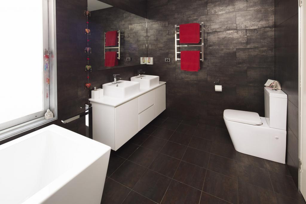 Bathroom Tile Design Ideas by Henarise Pty Ltd