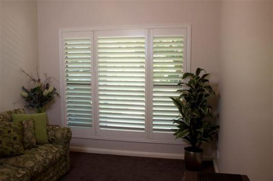 Shutters by Viva Blinds & Interiors