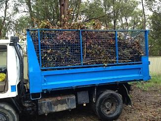 Blue Mountains Rubbish Removals Winmalee Springwood