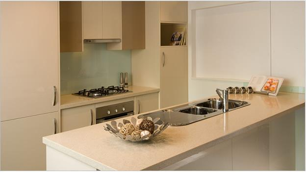 In kitchens pty ltd gepps cross brian pickett 2 for Kitchen ideas adelaide