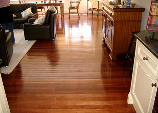 Timber Flooring Ideas by HJL Constructions Pty Ltd