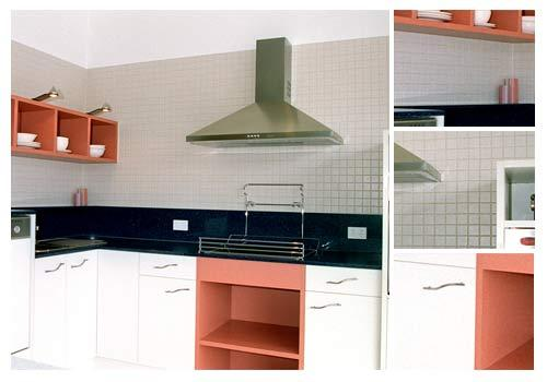 Rangehood Ideas by Harvey Norman Renovations