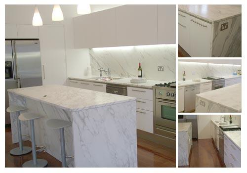Get Inspired By Photos Of Kitchen Benchtops From