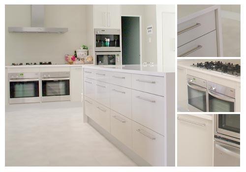 Kitchen Handles Inspiration Harvey Norman Renovations