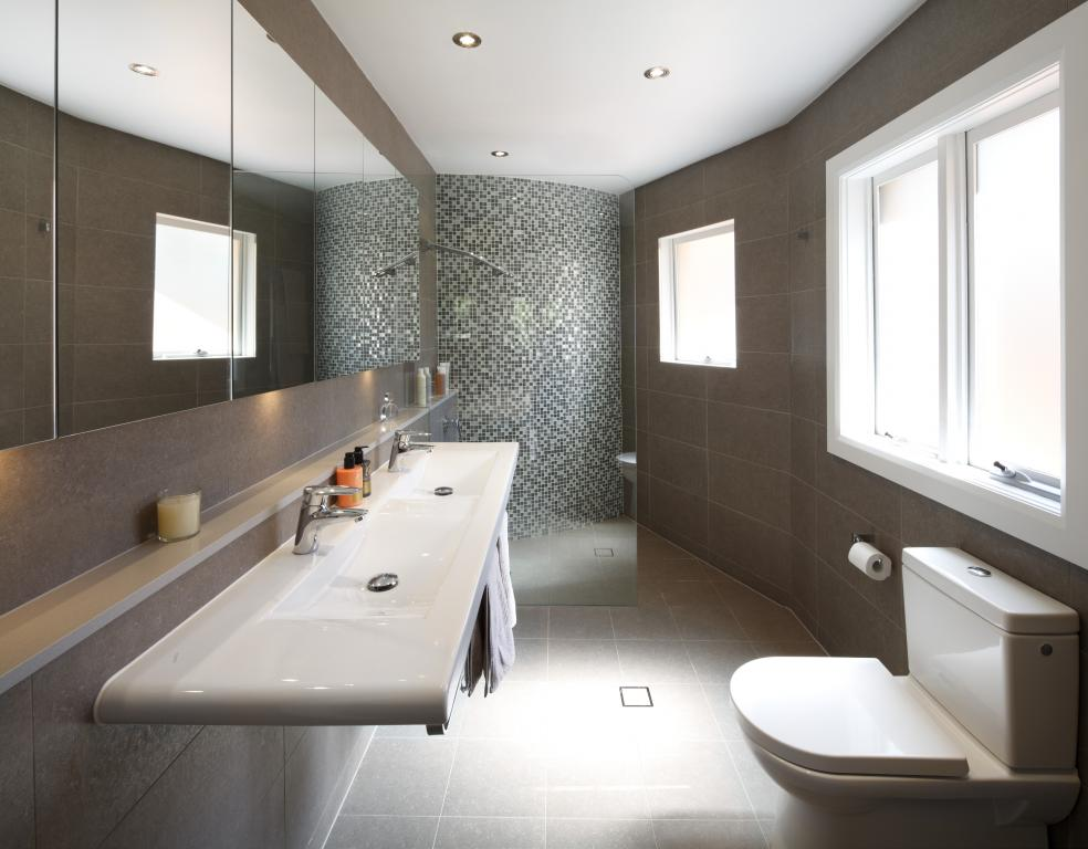 10 Ways To A Bigger Bathroom Bathroom Basins Examples Of Our Services Interiors 2340