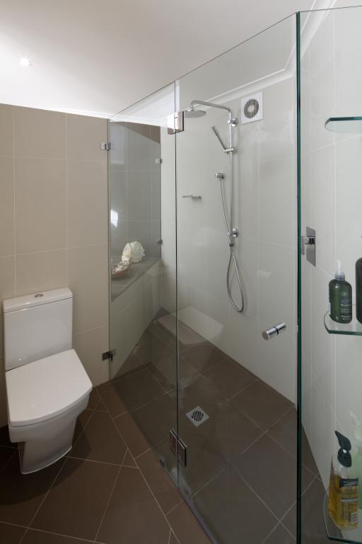 Frameless Shower Screens Inspiration Harvey Norman Renovations Australia