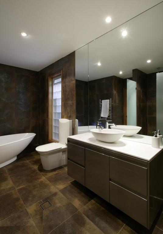 Get inspired by photos of bathroom vanities from for Bathroom cabinets harvey norman
