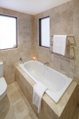 Bath Designs  by Harvey Norman Renovations