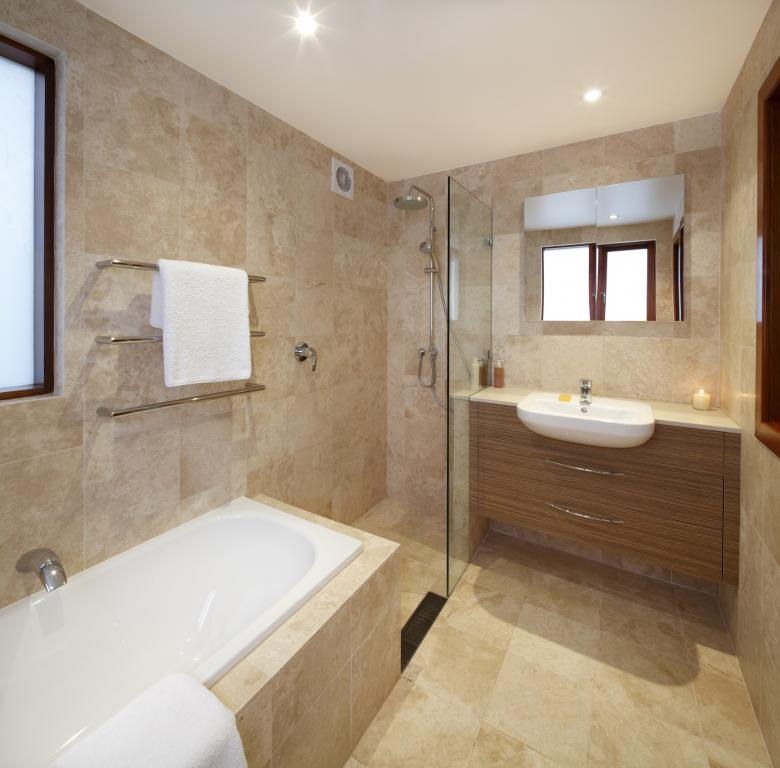 Bathroom design complete build services sydney wide harvey norman renovations Design bathroom online australia