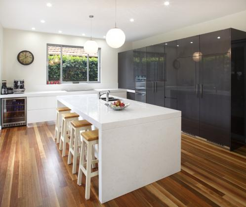 Kitchen Benchtop Design Ideas Get Inspired By Photos Of