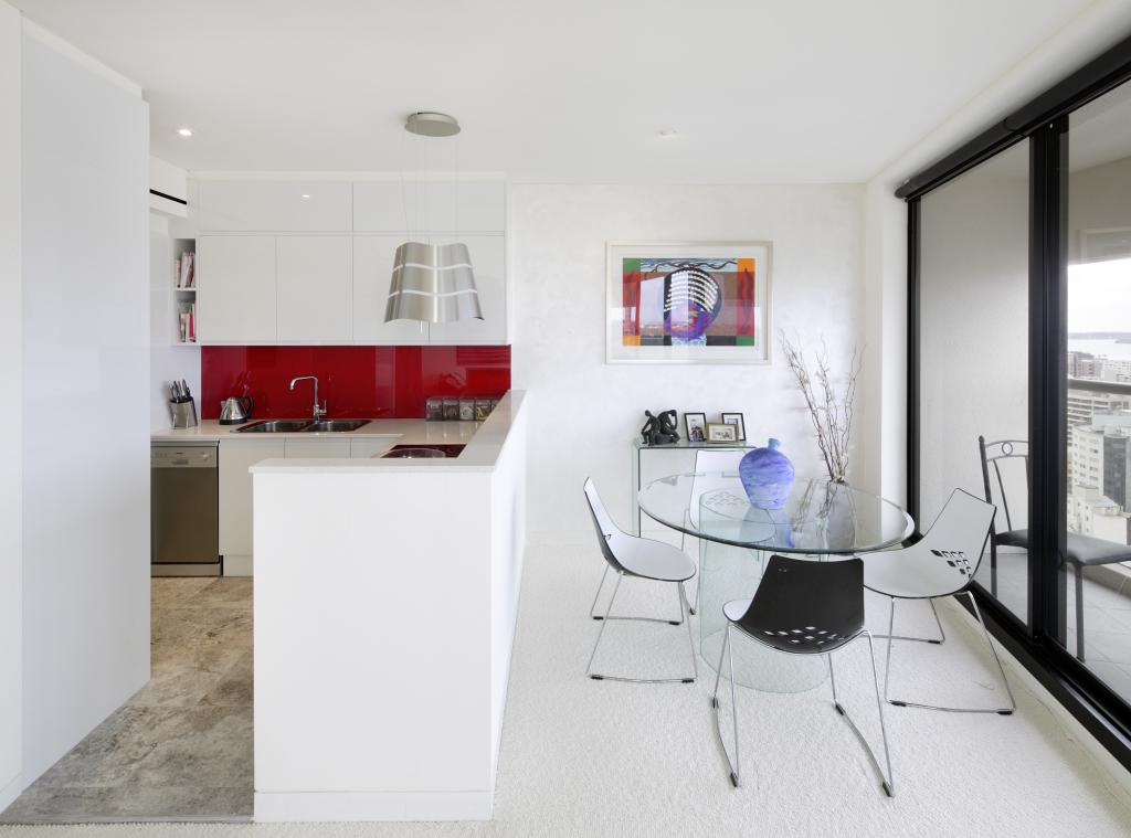 Professional New Design Build For Your Kitchen Sydney