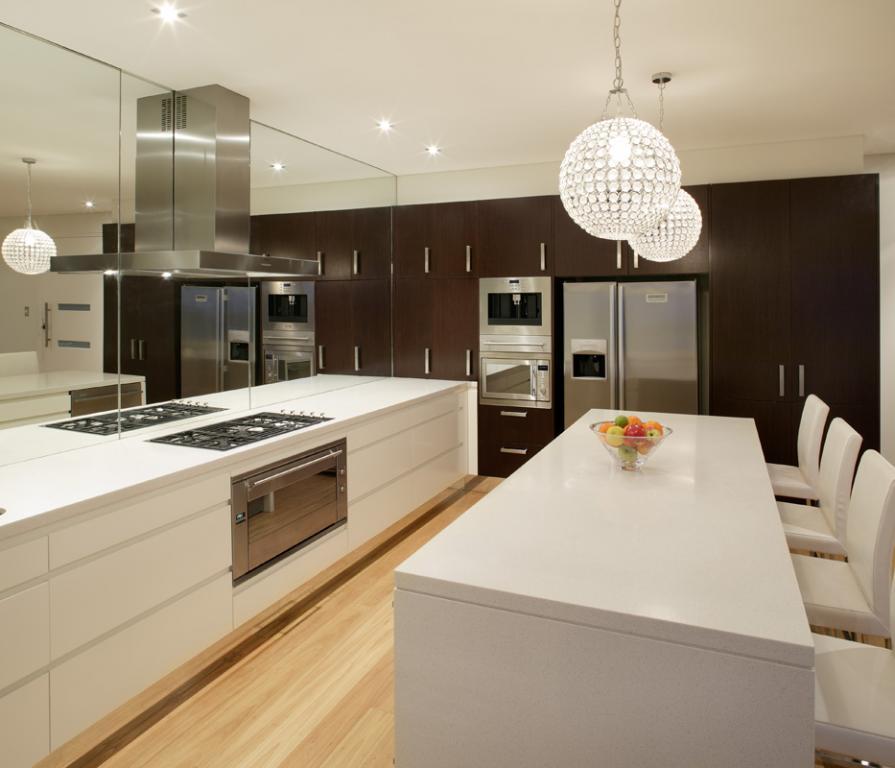 Kitchen Benchtops Inspiration