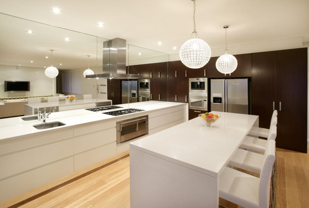 Kitchen Benchtops Inspiration Harvey Norman Renovations