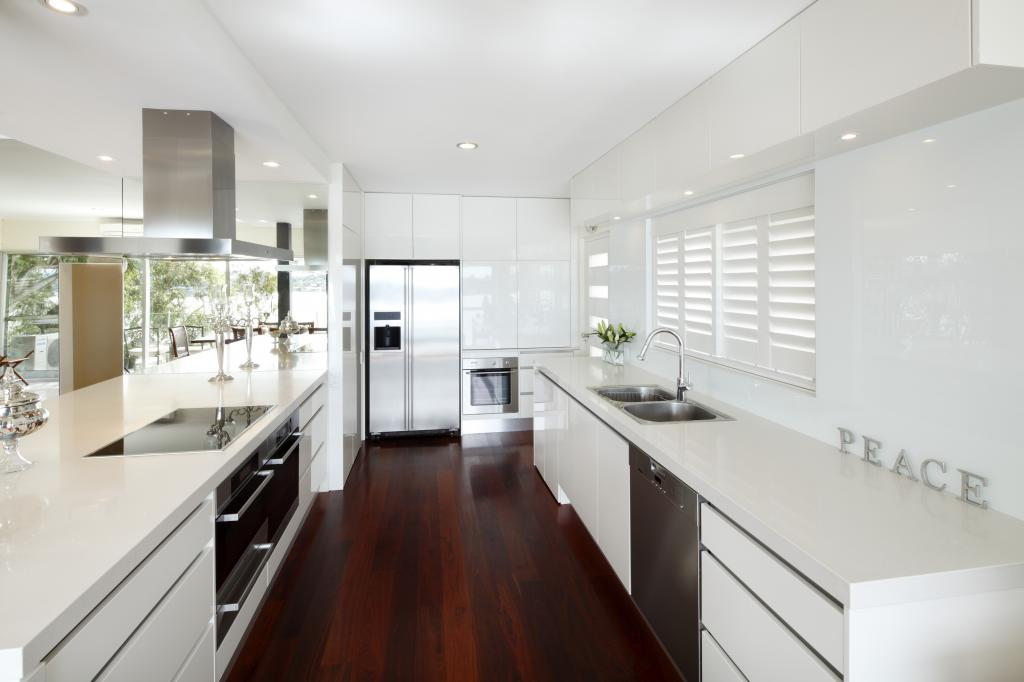 complete kitchen renovation specialists sydney wide