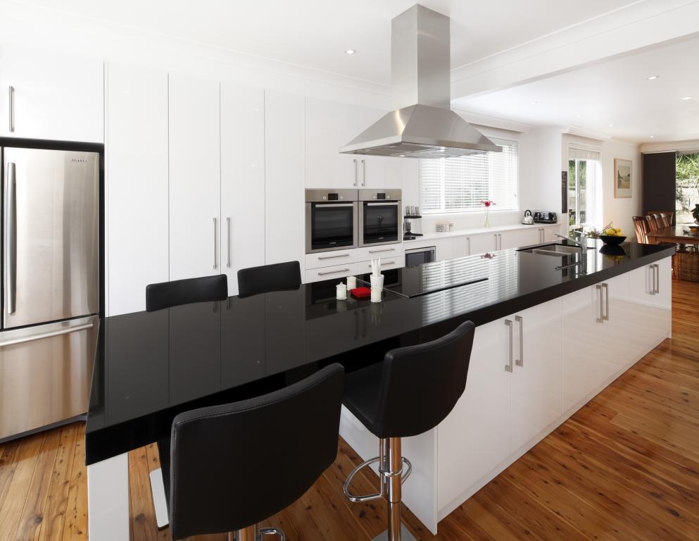 Complete Kitchen Renovation Specialists Sydney Wide