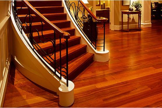 Timber Flooring Ideas by Ascot Floors