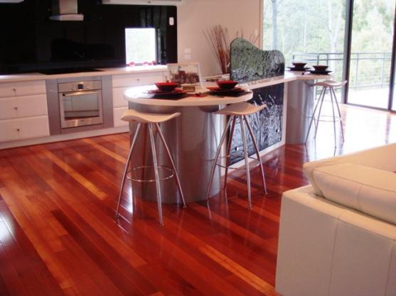 Timber Flooring Ideas by AUKO Timber Flooring