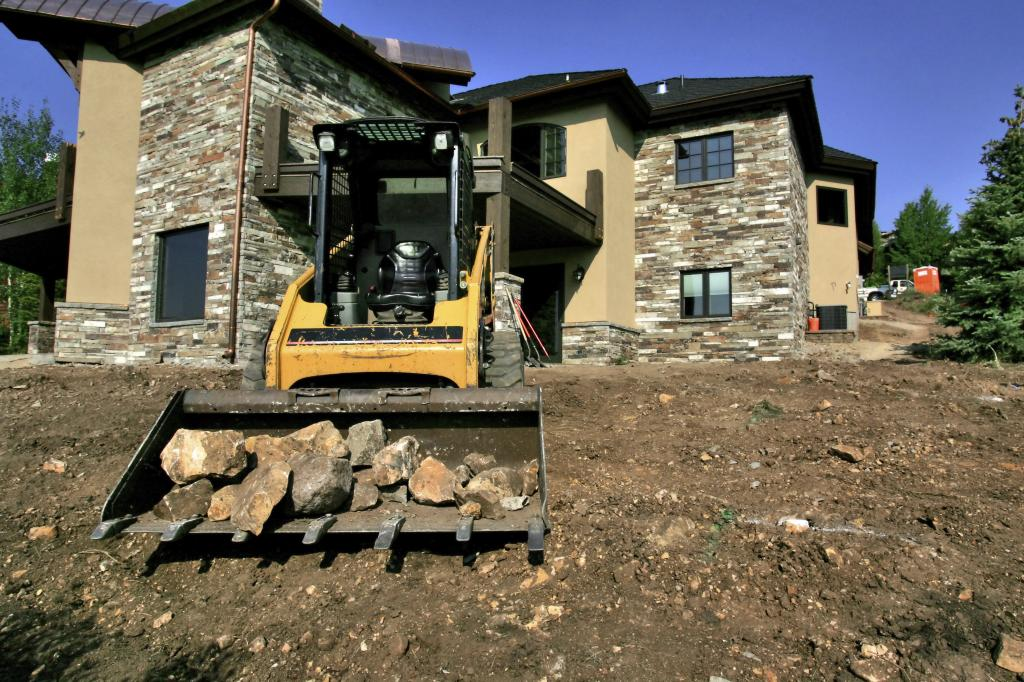 Excavation services all melbourne metro including