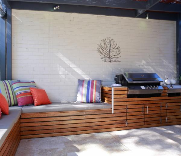 Outdoor Living Ideas by B G W Constructions Pty Ltd