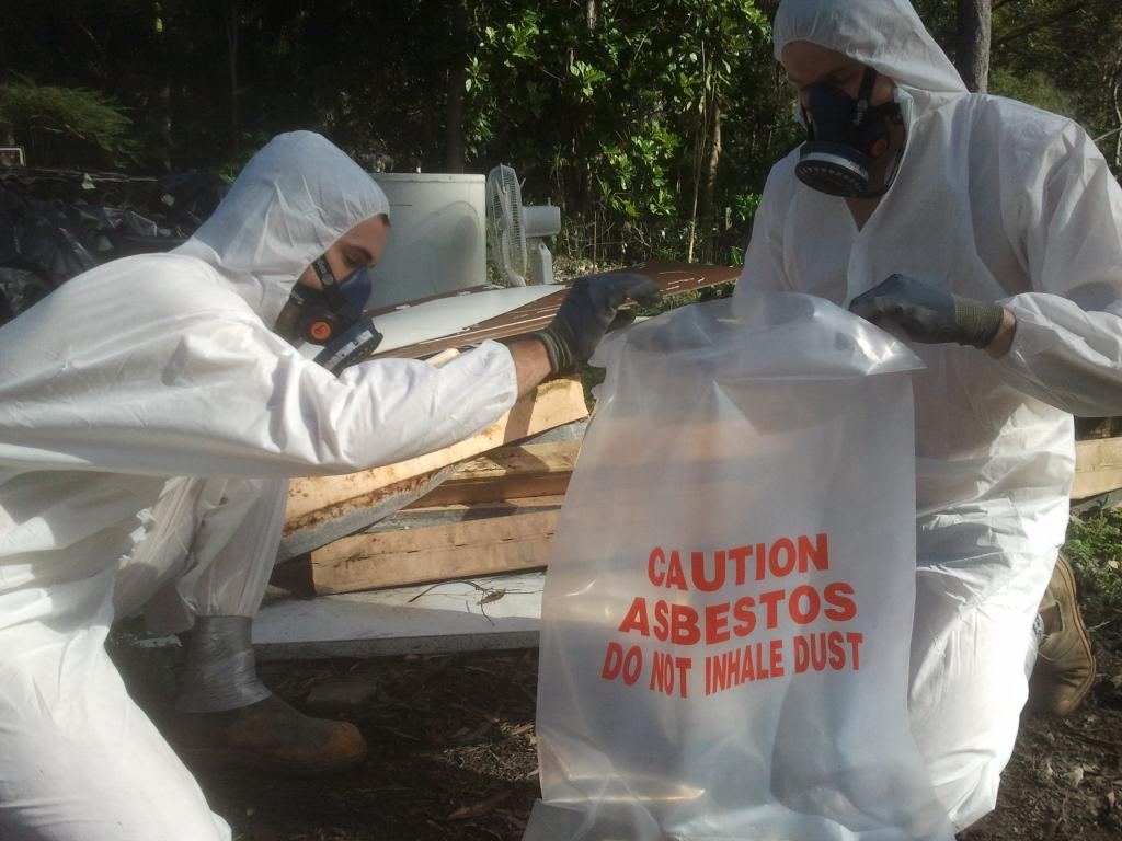 How much does asbestos removal cost for How much does it cost to have a house painted