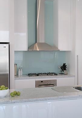Kitchen Splashback Ideas by The Splashback Company