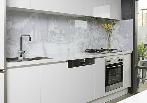 Kitchen Splashbacks Inspiration The Splashback Company