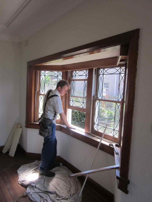 Residential Painters Spectrum Sash Window Repairs 1