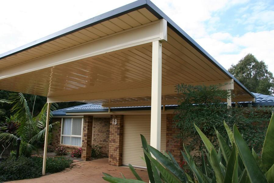 Professional Patio Pergola amp Carport Services Brians
