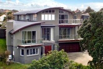 Glendowie New House
