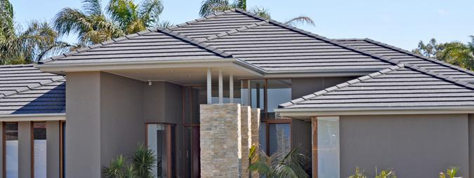 Roof Designs by Raving Roofing Pty Ltd