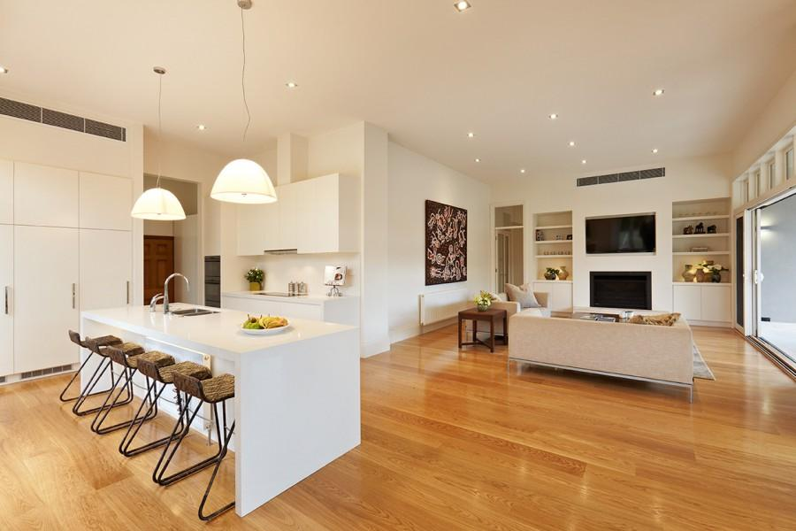 Timber Flooring Ideas by Spacemaker Home Extensions