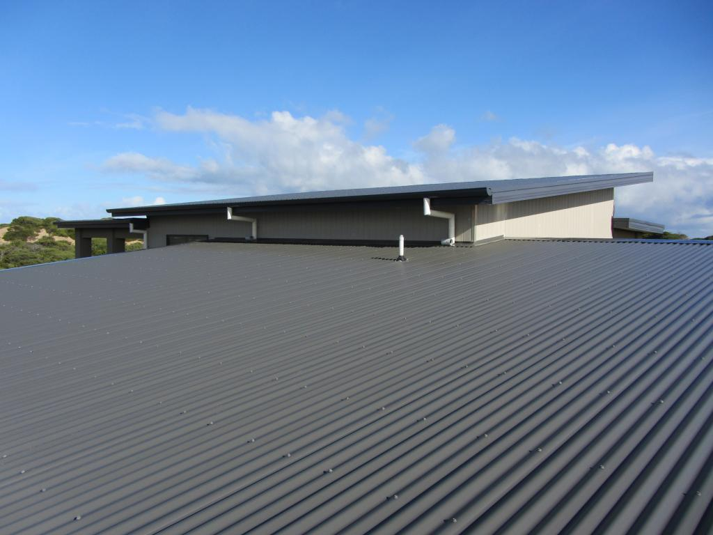 Metal Amp Colorbond Roofing Lower Mornington Peninsula