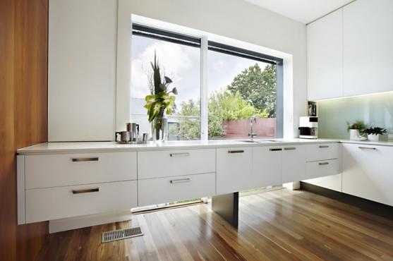 Timber Flooring Ideas by MCL Constructions