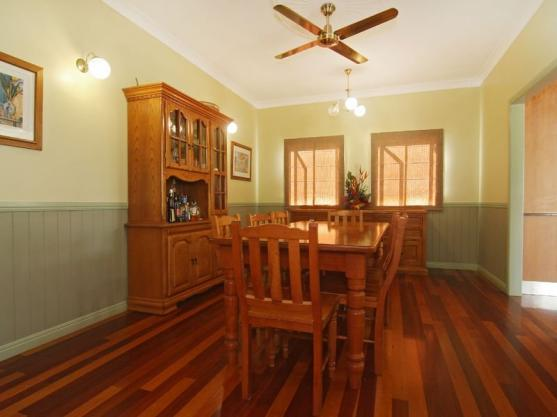 Timber Flooring Ideas by MBC Building & Carpentry
