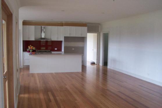 Timber Flooring Ideas by Aspired Builders