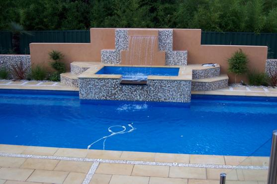 Spa Design Ideas by Pacific Building Services