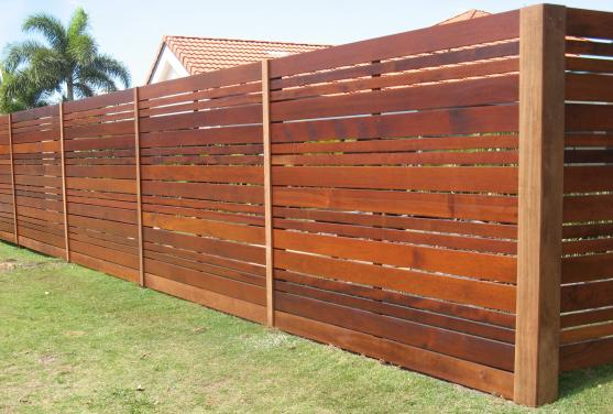 Fence Designs by North Shore Allscapes Pty Ltd